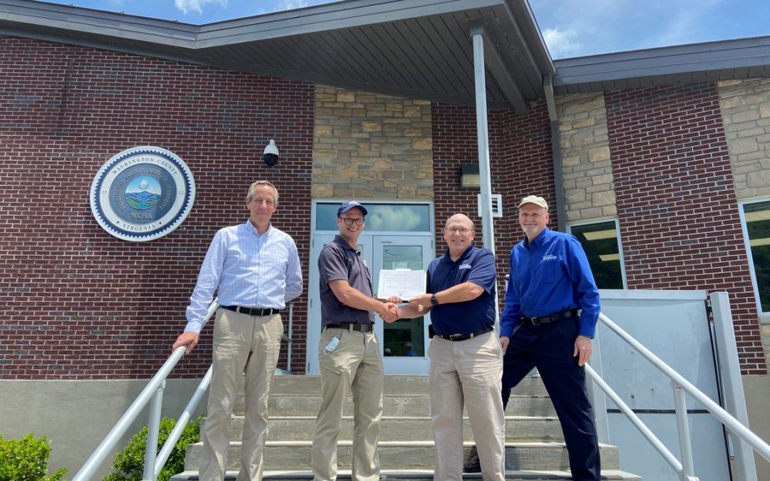 WCSA Earns Top Ranking in Operations, Performance for Eleventh Consecutive Year